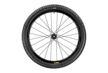 roue arriere mavic 2017 xa pro carbon wts 27 5 142x12mm sram xd quest pro 2 4