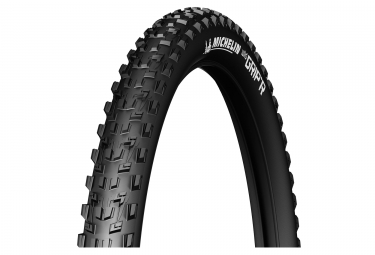pneu michelin wild grip r advanced gum x 27 5 tubeless ready tringle souple