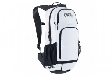 evoc sac cross country 16l blanc