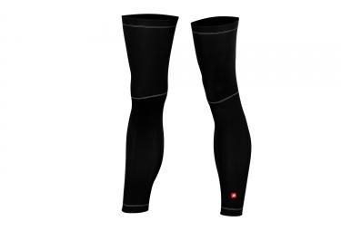 paire de jambieres spiuk 2017 xp essentials winter noir