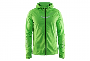 veste craft edge weather vert