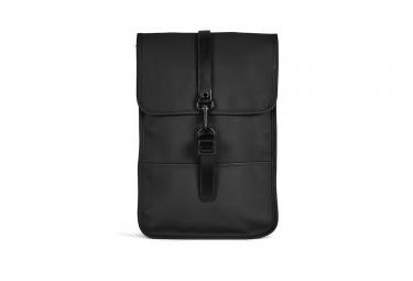 sac a dos impermeable rains backpack mini noir