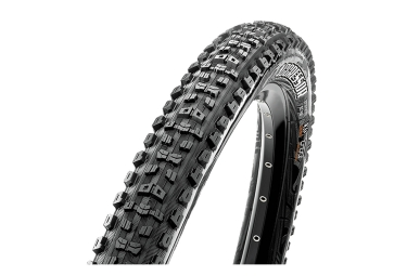 maxxis pneu aggressor 29 dual exo protection tubeless ready souple