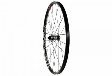 dt swiss roue avant 26 tricon xm 1555 disque cl axe 15 mm noir