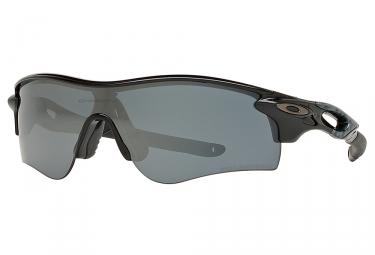 lunettes oakley radarlock path noir iridium chrome oo9181 12