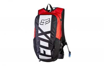 sac hydration fox large camber race 15l rouge noir