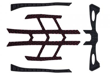 mousses de rechange de casque kask infinity
