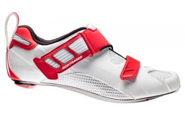 chaussures triathlon bontrager woomera 2017