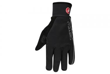 gants castelli spettacolo noir