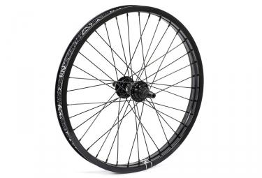 roue arriere shadow symbol noir