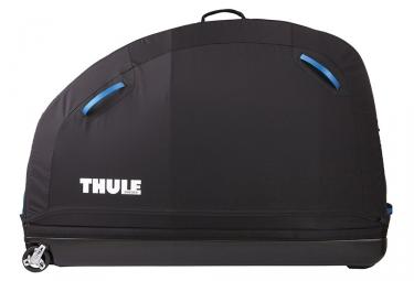 sac de transport thule roundtrip pro noir bleu