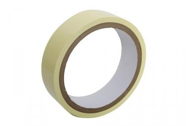 fond de jante notubes yellow tape 25 mm pour 5 jantes