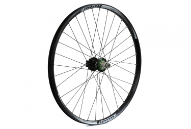 roue arriere hope enduro pro 4 27 5 boost 12x148 mm xd noir