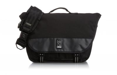 sac chrome mini buran noir