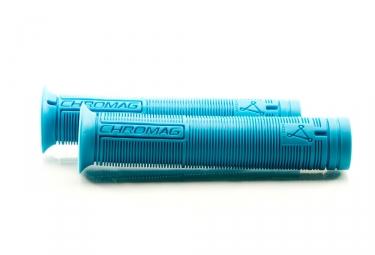chromag poignees wax bleu