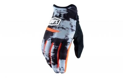 gants longs 100 ridecamp camo