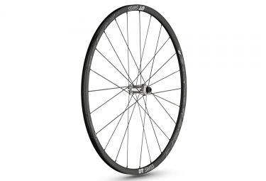 roue avant dt swiss r23 spline disc db 15x100 mm noir