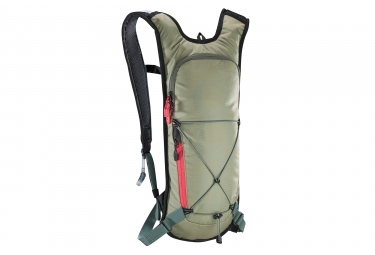 sac evoc cross country 3l poche 2l vert