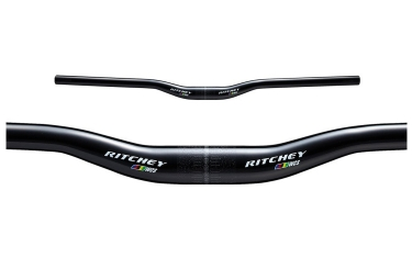 cintre releve ritchey low rizer wcs 740x20mm wet noir