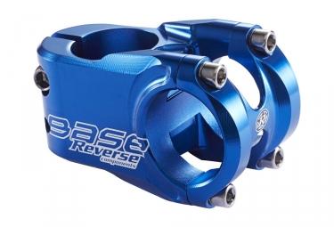 potence reverse base 31 8mm 40mm 0 bleu