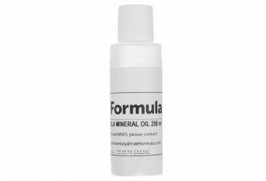 huile minerale formula 250 ml