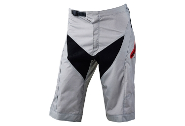 troy lee designs 2016 short moto gris