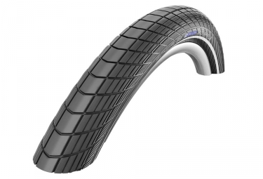 pneu schwalbe big apple 700 mm tubetype rigide twinskin k guard sbc