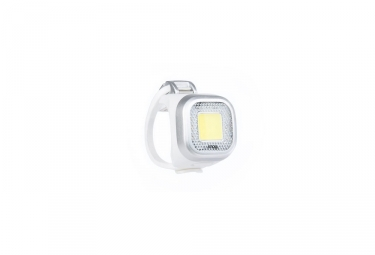 lampe avant knog blinder mini chippy argent
