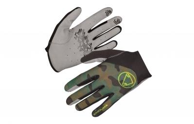 gants long endura hummvee lite camouflage