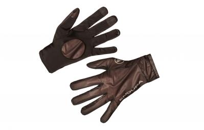 sur gants endura adrenaline noir
