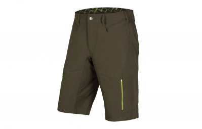 short endura singletrack iii kaki