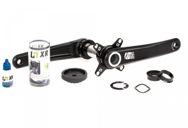 pedalier hxr components easy shift enduro