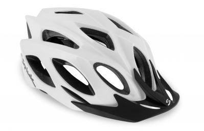 casque spiuk rhombus blanc