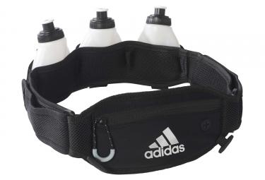 adidas running ceinture hydro run 3 noir