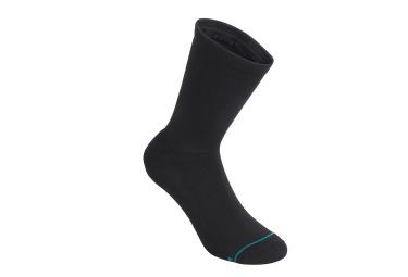 paire de chaussettes poc resistance strong noir