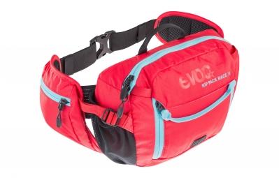 ceinture evoc hip pack race 3l rouge