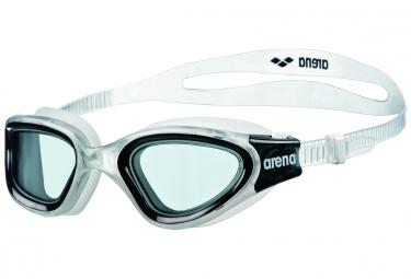 lunettes de natation arena envision transparent