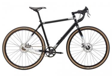 gravel bike charge plug 1 single speed noir 2017