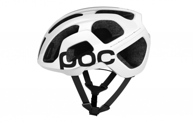 casque poc octal avip blanc