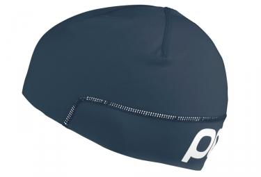 bonnet poc avip road bleu