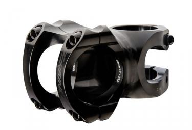 potence race face turbine r 0 diametre 35mm noir