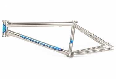 cadre bsd the passenger v3 chrome