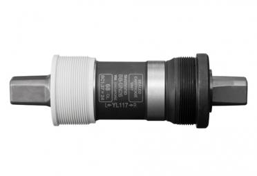boitier de pedalier shimano bb un26 bsa 68mm axe carre 122 5mm