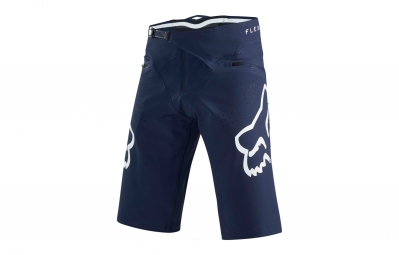 short fox flexair bleu