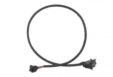 cable alimentation bosch pour batterie powerpack porte bagages 850mm