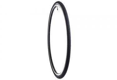 pneu de ville schwalbe road cruiser 700c rigide noir