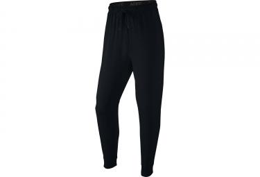 pantalon nike dry noir