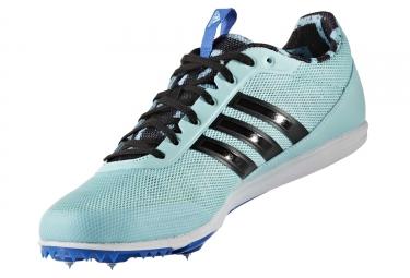 adidas running distancestar bleu femme