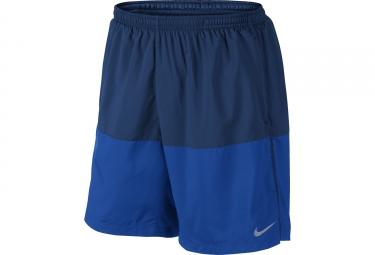 short nike flex bleu