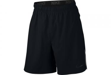 short nike flex training noir